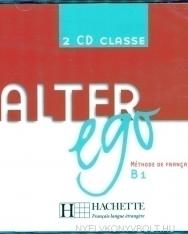 Alter ego 3 - Méthode de francais niveau B1 CD pour la classe (2)