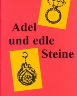 Adel und edle Steine - Felix & Theo Stufe 1