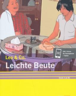 Leichte Beute mit online - Leo & Co. (Stufe 3)