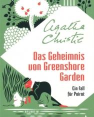 Agatha Christie: Das Geheimnis von Greenshore Garden