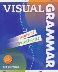 Visual Grammar Elementary A2 with answer key