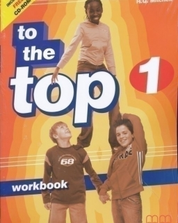 To the Top 1 Workbook with CD-ROM