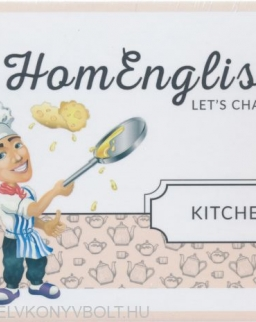 HomEnglish - Let's Chat in the... Kitchen