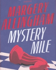 Margery Allingham: Mystery Mile