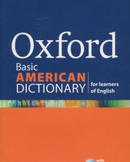 Oxford Basic American Dictionary with CD-ROM