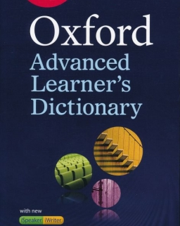 Oxford Advanced Learner's Dictionary Paperback - 9th Edition with DVD with Premium Online Access Code