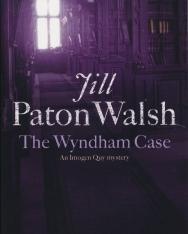 Jill Paton Walsh: The Wyndham Case