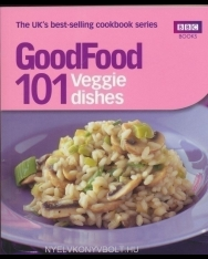 101 Veggie Dishes - Good Food