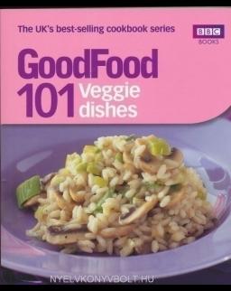 101 Veggie Dishes - Good Food