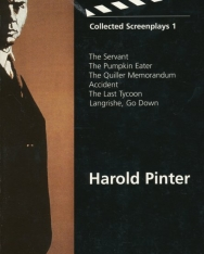 Harold Pinter: Collected Screenplays Volume 1