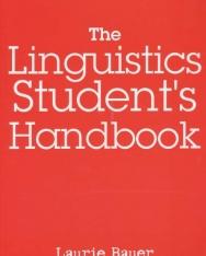 The Linguistics Student's Handbook