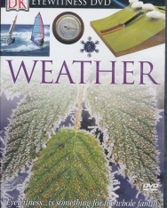 Eyewitness DVD - Weather