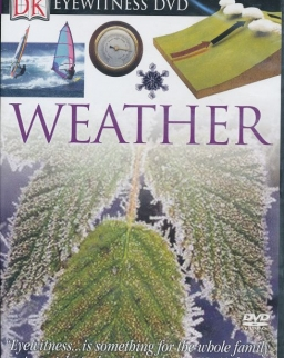 Eyewitness DVD - Weather