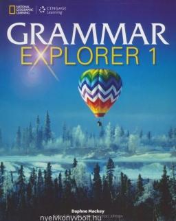 Grammar Explorer 1 Student's Book