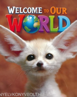 Welcome to Our World 1