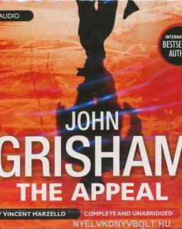 John Grisham: The Appeal Audio Book