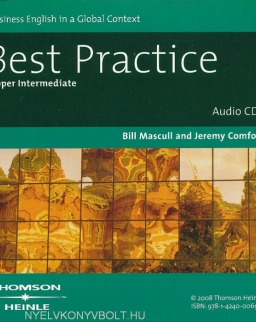 Best Practice Upper Intermediate Audio CDs