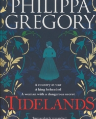 Philippa Gregory: Tidelands