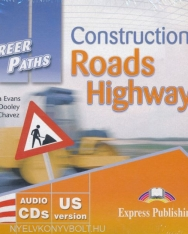 Career Paths - Construction II - Roads & Highways Audio CDs (2)