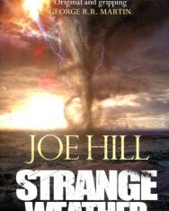 Joe Hill: Strange Weather