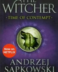 Andrzej Sapkowski: Time of Contempt: Witcher 2