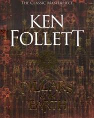 Ken Follett:The Pillars of the Earth (The Kingsbridge Novels)