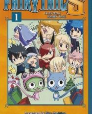 Hiro Mashima: Fairy Tail S - Volume 1: Tales from Fairy Tail
