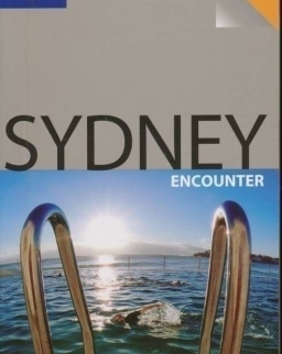 Lonely Planet - Sydney Encounter (1st Edition)