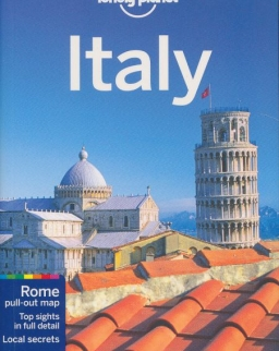 Lonely Planet - Italy Travel Guide (11th Edition)