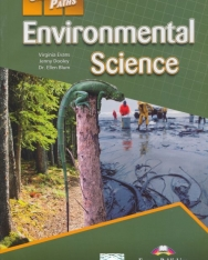 Career Paths-Enviromental Science