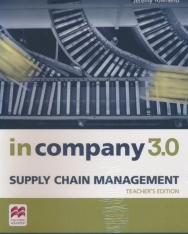 In Company 3.0 Supply Chain Management Teacher's Edition
