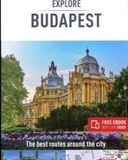 Insight Guides Explore Budapest