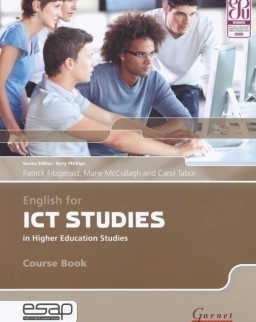 English for ICT Studies in Higher Education Studies Course Book with Audio CDs (2)