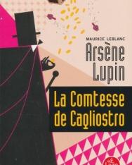 Maurice Leblanc: Arsene Lupin - La Comtesse de Cagliostro