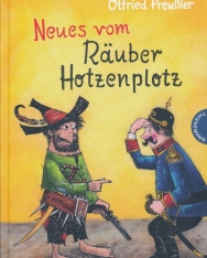 Otfried Preußler: Der Räuber Hotzenplotz 2: Neues vom Räuber Hotzenplotz