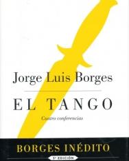 Jorge Luis Borges: El tango