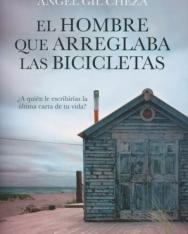 Ángel Gil Cheza: El Hombre Que Arreglaba Las Bicicletas