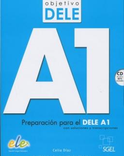 Objetivo DELE A1 - Preparación para el DELE A1