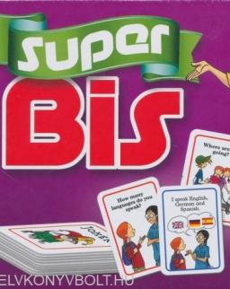 ELI Language Games: Super Bis English