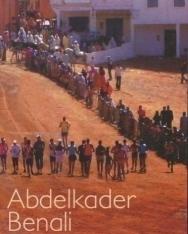 Abdelkader Benali: Zandloper