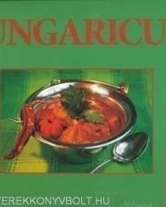 Hungaricum Book+DVD (angol-német vagy magyar-olasz nyelven)