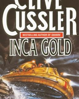 Clive Cussler: Inca Gold