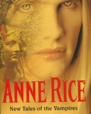 Anne Rice: Vittorio, The Vampire
