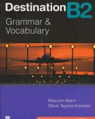 Destination B2 Grammar & Vocabulary without Key