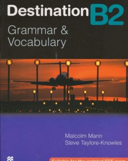 Destination B2 Grammar & Vocabulary without Key