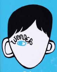 Wonder - Penguin Readers Level 3