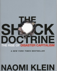 The Shock Doctrine - The Rise if Disaster Capitalism