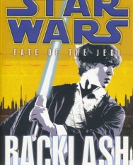 Aaron Allston: Star Wars: Fate of the Jedi: Backlash