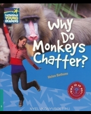 Why Do Monkeys Chatter? - Cambridge Young Readers Level 5