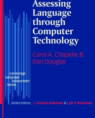 Assessing Language through Computer Technology